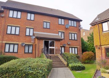 Thumbnail 2 bedroom flat to rent in Lawrence Court, Dover Road, Folkestone