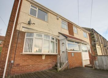 Thumbnail 3 bed semi-detached house for sale in Carr Hill Road, Carr Hill, Gateshead