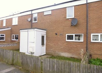 Thumbnail 3 bed terraced house for sale in Westbourne, Woodside, Telford, Shropshire