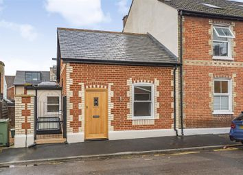 Thumbnail 2 bed semi-detached house for sale in George Road, Guildford