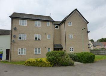 Thumbnail 2 bed flat for sale in Rockingham Road, Bury St. Edmunds