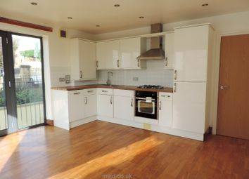 Thumbnail 2 bedroom flat to rent in Rosekey Mansions, 16 Brent Road, Woolwich