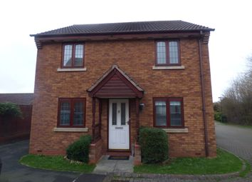 Thumbnail 3 bed detached house to rent in Gilman Close, Blunsdon, Swindon