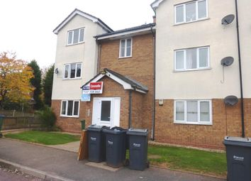 Thumbnail 2 bedroom flat for sale in Winchester Close, Rowley Regis