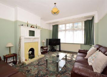 3 bed terraced house for sale in The Chase, Wallington, Surrey SM6