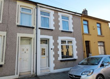 Thumbnail 2 bed terraced house for sale in New Houses, Foundry Place, Trallwn, Pontypridd