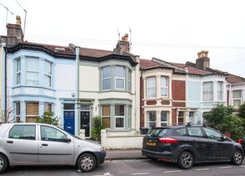 Thumbnail 3 bed property to rent in Kingston Road, Southville, Bristol