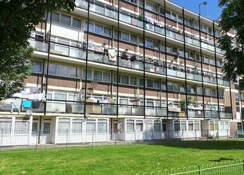 Thumbnail 2 bed flat for sale in Storey House, Cottage Street, Poplar, London