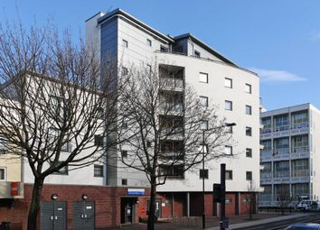 Thumbnail 1 bed flat for sale in Ikon House, Cable Street, London