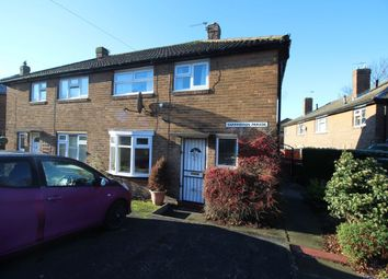 Thumbnail 2 bed semi-detached house for sale in Barrington Parade, Gomersal, Cleckheaton