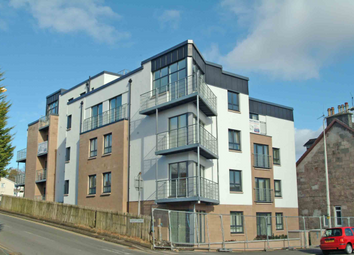 Thumbnail 2 bed flat to rent in East Princes St, Helensburgh, 7Df