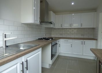 Thumbnail 3 bed end terrace house to rent in Lime Grove, Cosham, Portsmouth