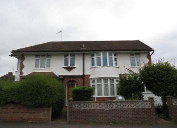 Thumbnail 3 bedroom detached house for sale in Cranleigh Gardens, Luton