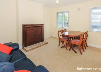 Thumbnail 2 bed flat to rent in Western Mansions, Great North Road, New Barnet, Barnet