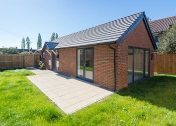 Thumbnail 1 bed detached bungalow for sale in Quaker Drive, Cranbrook