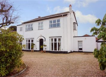 Thumbnail 6 bed detached house for sale in Barkfield Lane, Formby