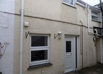 Thumbnail 1 bed flat to rent in The Square, Holsworthy