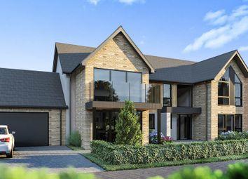 Thumbnail Detached house for sale in Boundary Lane, Hampton Water, Peterborough