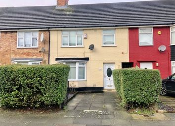 3 bed terraced house for sale in Linner Road, Speke, Liverpool L24