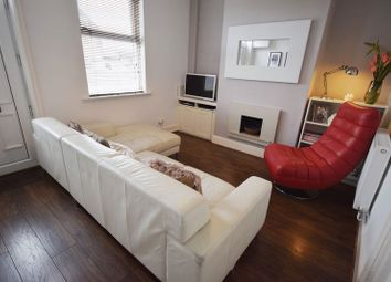Thumbnail 2 bed terraced house for sale in Leek New Road, Baddeley Green, Stoke-On-Trent