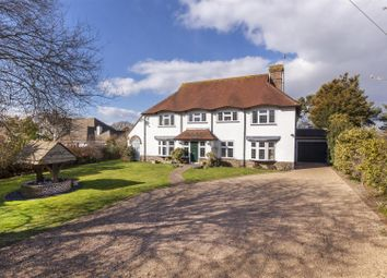 Thumbnail 6 bed detached house for sale in Clavering Walk, Bexhill-On-Sea