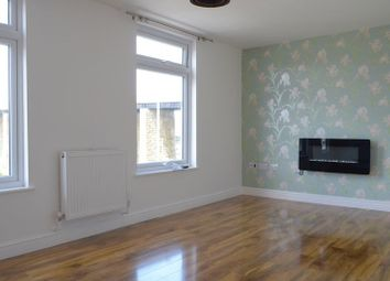 Thumbnail 3 bed flat to rent in Chapel Terrace, Hayle