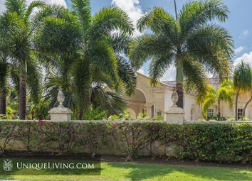 Thumbnail 4 bed villa for sale in Royal Westmoreland, Barbados, Caribbean