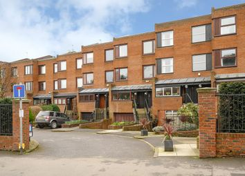 Thumbnail 4 bed property for sale in Walham Rise, Wimbledon Village