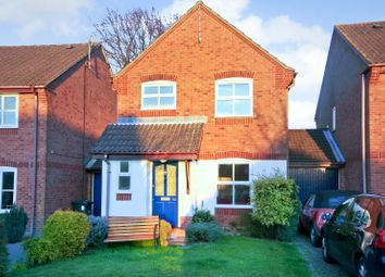 Thumbnail 3 bed link-detached house to rent in Warelands, Hammonds Ridge, Burgess Hill