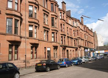 Thumbnail 2 bed flat to rent in Hayburn Street, Glasgow