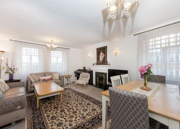 Thumbnail 4 bed property for sale in Hyde Park Mansions, Marylebone, London