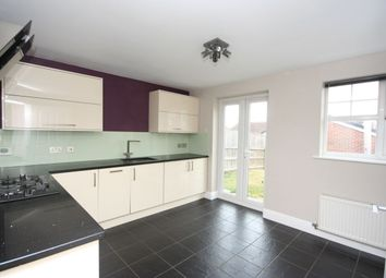 3 bed detached house for sale in George Stephenson Boulevard, Stockton-On-Tees TS19