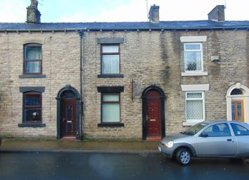 Thumbnail 2 bed cottage for sale in 36 Warrington Street, Lees, Oldham