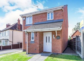 3 bed detached house for sale in Dalby Road, Anstey, Leicester, Leicestershire LE7