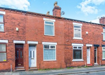 Thumbnail 2 bed property for sale in Willan Road, Eccles, Manchester
