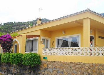 Thumbnail 3 bed villa for sale in Albir, Alicante, Spain