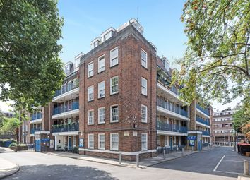 Thumbnail 2 bed flat for sale in Lancaster West, London