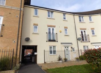 4 bed terraced house for sale in Arnell Crescent, Redhouse, Swindon, Wiltshire SN25