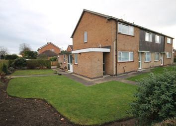 Thumbnail 2 bed flat for sale in Parkway, Newark, Nottinghamshire.