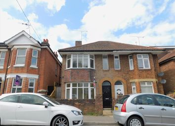 Thumbnail 5 bed end terrace house to rent in Burlington Road, Southampton