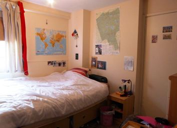 Thumbnail 1 bed flat to rent in Alma Road, St.Albans