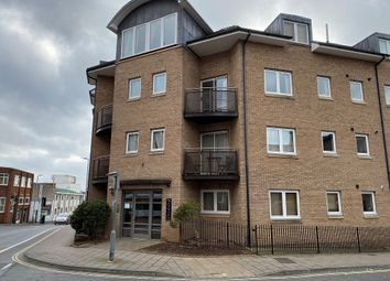 Thumbnail 2 bed flat to rent in Market Street, Exeter