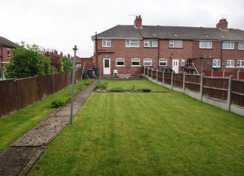 Thumbnail 2 bed semi-detached house to rent in Charnell Avenue, Maltby, Rotherham