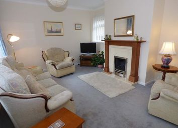 Thumbnail 3 bed bungalow for sale in 4 Holly Close, Clayton-Le-Woods, Nr Cholrey