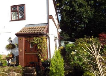 Thumbnail 1 bed end terrace house for sale in Gorse Cottages, Castle Road, Halton, Cheshire