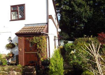 Thumbnail 1 bed end terrace house for sale in Gorse Cottages, Castle Road, Halton, Cheshire