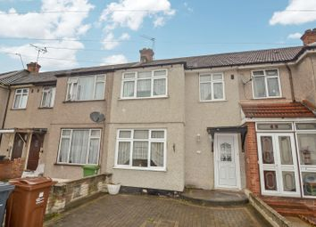 Thumbnail 3 bed terraced house for sale in Orchard Road, Dagenham
