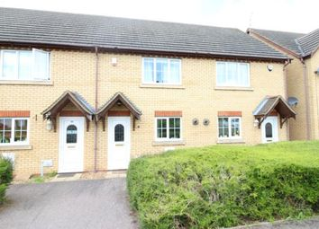 Thumbnail 2 bed terraced house to rent in Millfields, Higham Ferrers