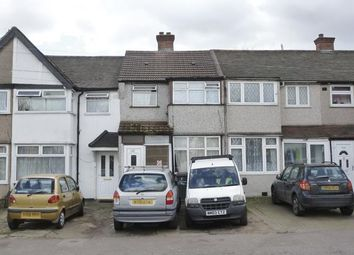 Thumbnail 3 bed terraced house for sale in School Road, Dagenham