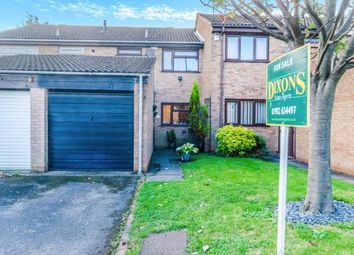 Thumbnail 3 bed terraced house for sale in Bloomfield Drive, Willenhall, West Midlands